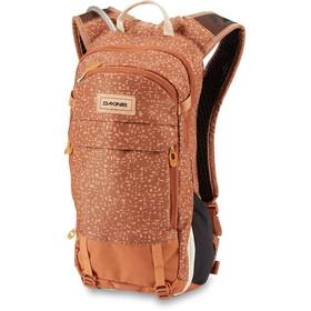 Dakine Syncline 12l Backpack Women, marron